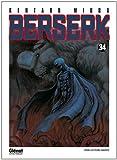 Berserk, tome 34 par Miura