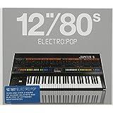 "12inch 80's Electro Popvon ""Various Artists"""