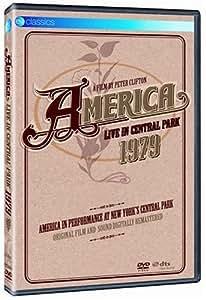 America: Live in Central Park 1979