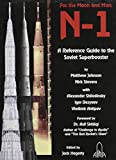 img - for N-1: For the Moon and Mars A Guide to the Soviet Superbooster (English and Russian Edition) book / textbook / text book