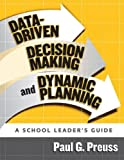 Data-Driven Decision Making and Dynamic Planning (1596670703) by Preuss, Paul