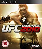 echange, troc UFC Undisputed: 2010 (PS3) [import anglais]
