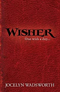 Wisher by Jocelyn Wadsworth ebook deal