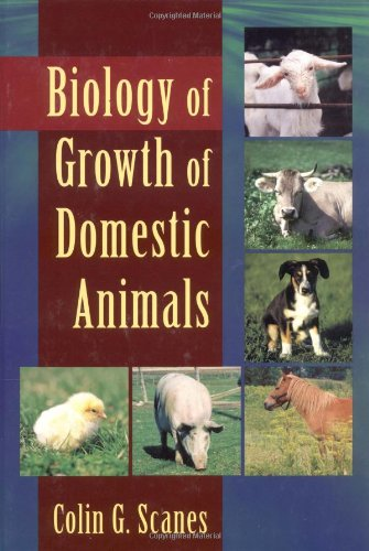 Biology of Growth of Domestic Animals