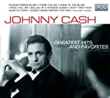 Johnny Cash Greatest Hits and..