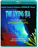 Living Sea, The (Large Format)  (Bilingual) [Blu-ray]