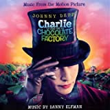 Charlie and the Chocolate Factory Danny Elfman