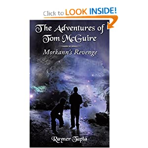 The Adventures of Tom McGuire: Morkann's Revenge