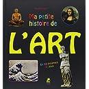 MA PETITE HISTOIRE DE L'ART
