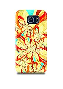 Abstract Art Samsung S7 Case