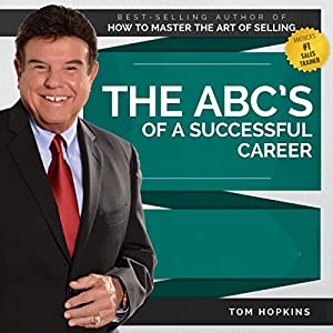 The ABC's of a Successful Career Speech