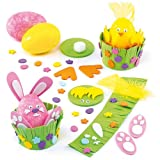 Easter 3D Character Kits (Pack of 2)