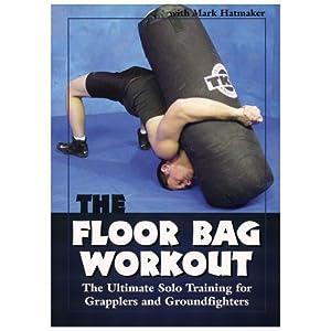 The Floor Bag Workout - DVD