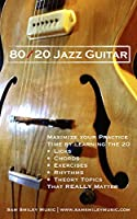 80 20 Jazz Guitar (English Edition)