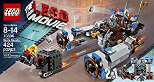 LEGO Movie Castle Cavalry 70806 by LEGO Movie