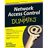 "Network Access Control for Dummies (For Dummies (Computers))von ""Jay Kelley"""