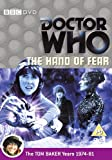 Doctor Who - The Hand of Fear [DVD] [1976]