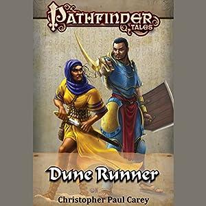 Dune Runner Audiobook