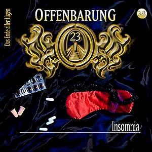 Insomnia (Offenbarung 23, 39) Hörspiel