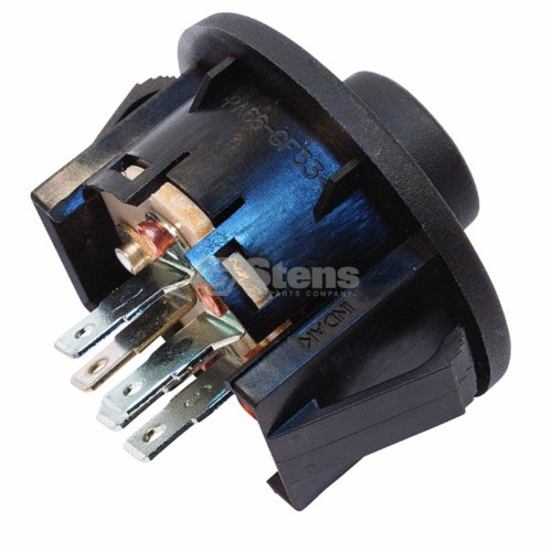 Starter Switch For Toro 117-2221