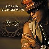 echange, troc Calvin Richardson - Facts of Life: Soul of Bobby Womack