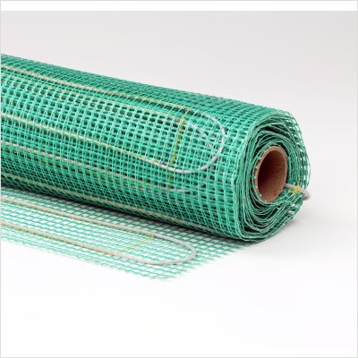Warmly Yours Floor Heating System Radiant Heat Control