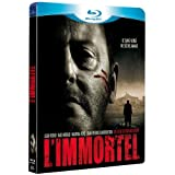 "The Immortal [FR Import] [Blu-ray]von ""Jean Reno"""