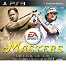 Tiger Woods PGA TOUR 14: The Masters Historic Edition Upgrade DLC - PS3 [Digital Code]