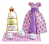 Disney Sofia The First Tea Time Fashion Pack