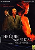 echange, troc The quiet american [Import italien]
