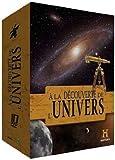 echange, troc Coffret 10 DVD : A la Découverte de l'Univers