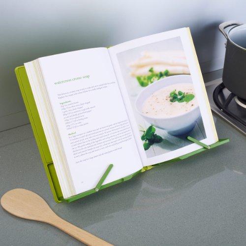 Lutrin de Cuisine pliable Vert