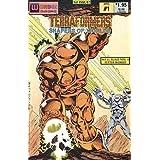 Terraformers, Edition# 1