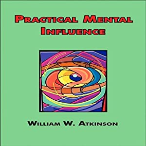 Practical Mental Influence Audiobook
