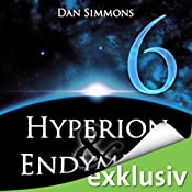 Hyperion & Endymion 6 | Dan Simmons