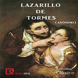 Lazarillo de Tormes Audiobook