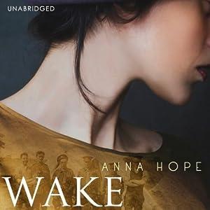 Wake Audiobook