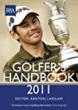 img - for The R&A Golfer's Handbook 2011: (Plastic Laminated Cover) (Royal & Ancient Golfer's Handbook) book / textbook / text book