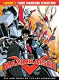 echange, troc Mazinkaiser - The Complete Collection [Import anglais]