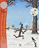 Cover of Stick Man Book & CD by Julia Donaldson 1407117297