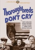Thoroughbreds Dont Cry [DVD] [Import]