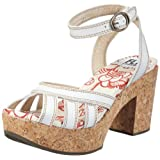 Fly London LINT 142506 Damen Sandalen