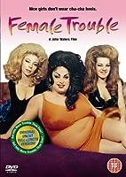 Female Trouble [DVD]
