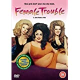 Female Trouble [DVD]by Divine