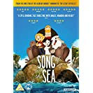 Song Of The Sea [DVD]
