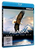 Image de Seen On Imax - Alaska [Blu-ray] [Import allemand]