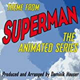 Theme (From: Superman the Animated Series) (Single) (Cover)