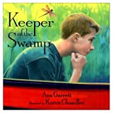 img - for Keeper of the Swamp book / textbook / text book