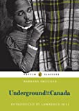 img - for Underground to Canada book / textbook / text book