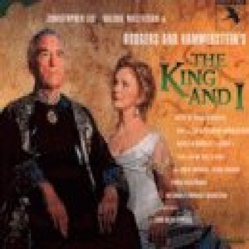 Rodgers and Hammersteins-The King and I-Remastered OST-CD-FLAC-2001-Mrflac Download